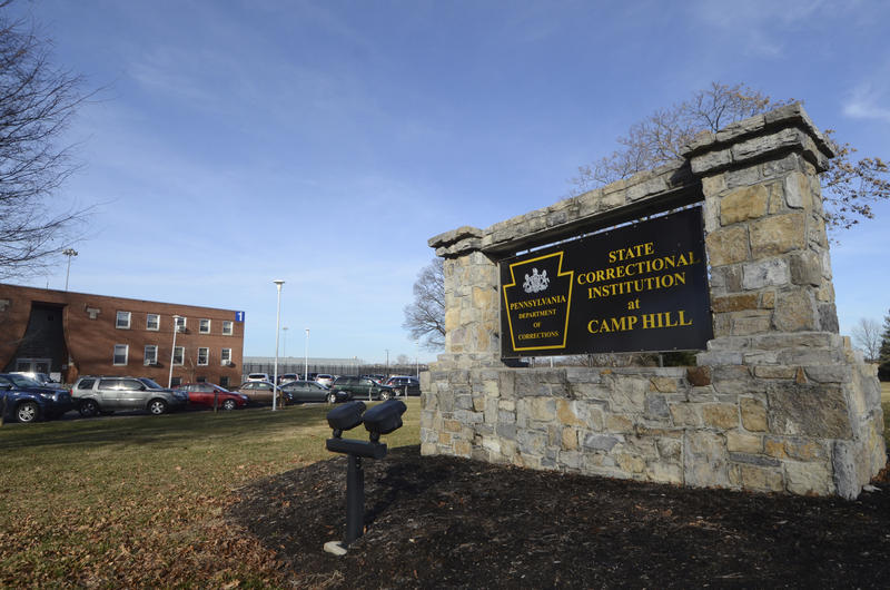In J-Unit at Camp Hill prison in Pennsylvania there are 252 units, which doesn't leave enough room for the 269 Vermont inmates housed at Camp Hill. Advocates say 17 inmates being separated from the rest could put them in harm's way.