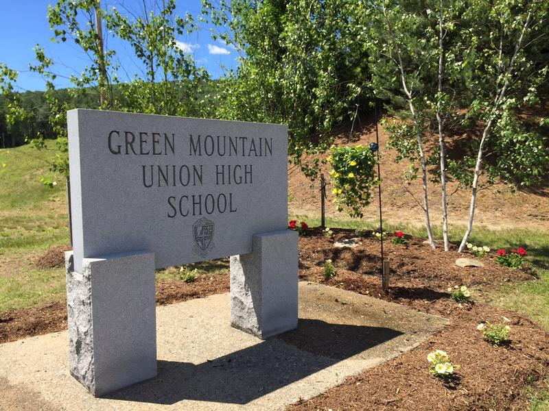 Green Mountain Union High School in Chester is one of the institutions just approved for a loan from the Vermont Municipal Bond Bank.
