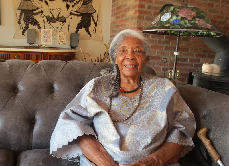 Lydia Clemmons purchased a farm in Charlotte in the 1960s and ran an African art import business for decades. Now her family plans to transition the farm into a non-profit celebrating African-American heritage and culture.