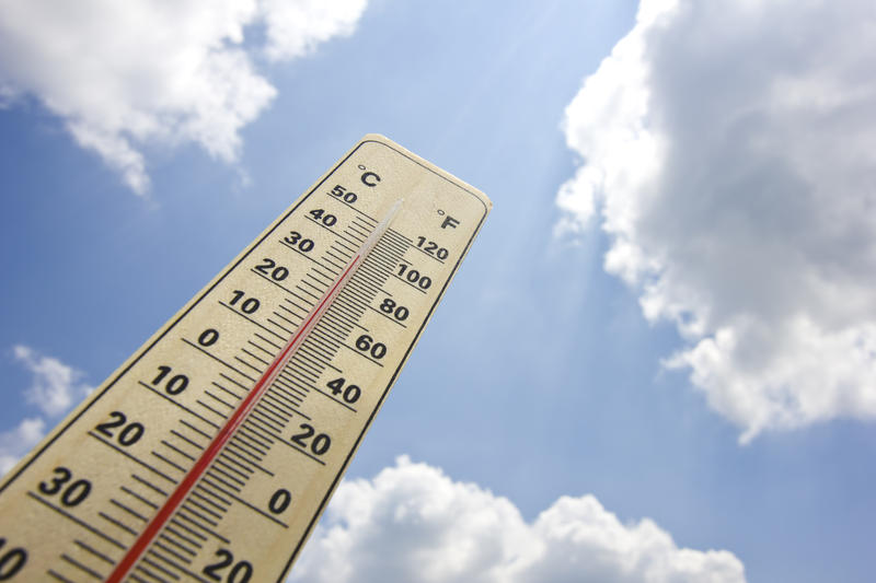 In much of New England, heat advisories from the National Weather Service will now be isssued when an area experiences two or more consecutive days above 95 degrees – a lower threshold than was previously the case.
