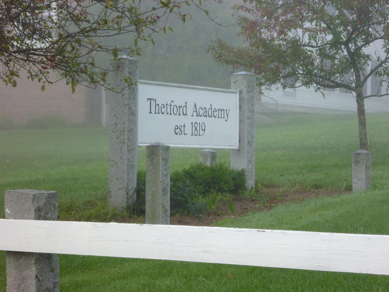 At Thetford Academy, a student has been charged with seven counts of felony sexual assault against five female classmates.