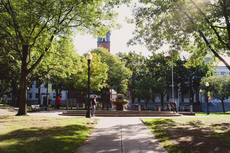 A fight in Burlington's City Hall Park led to a man being stabbed in the neck in August. We're talking about whether criminal penalties for repeated civil violations could stem this type of violence.