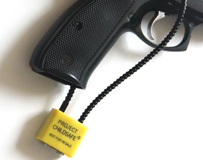 From 2011 through 2016, the majority of gun deaths in Vermont were suicides. Public health professionals are working to reduce that number by encoraging people to safely store their firearms using gun locks and safes.
