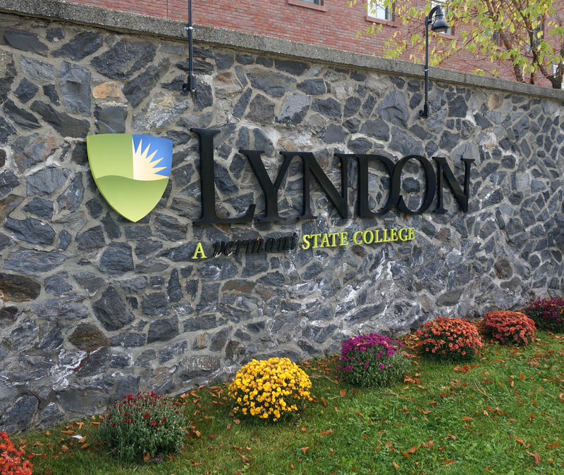 Lyndon State College is facing yet-to-be-specified NCAA sanctions for improperly awarding sports-related scholarships.