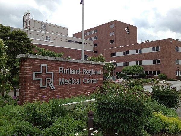 Rutland Regional Medical Center says a $21.7 million expansion will help the hospital provide more space for its growing orthopedic, physiatry, and ear, nose and throat departments.