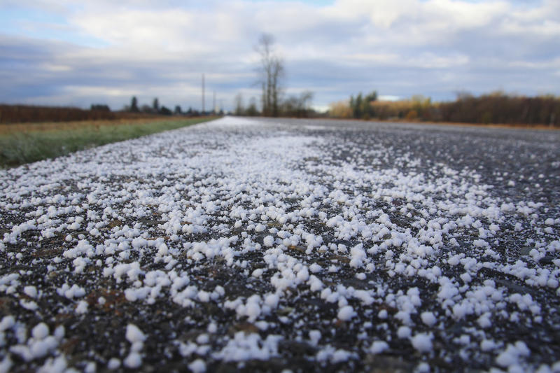 Deicing winter roads by applying salt is poisoning Vermont's ecosystems, and experts say it's over-salting by private contractors in parking lots and other urban areas that are increasingly the source of the salt.