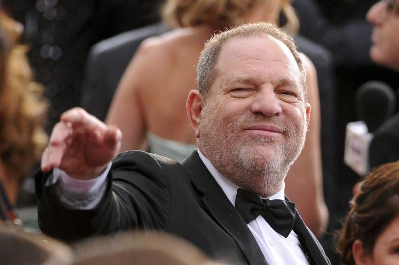 Allegations have come to light against Harvey Weinstein of decades of sexual misconduct. We're hosting a discussion about sexual assault and harassment.