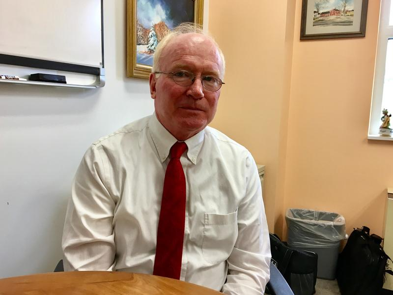 Green Mountain Care Board chairman Kevin Mullin is hopeful that a new payment reform plan wll help control future health care costs in Vermont