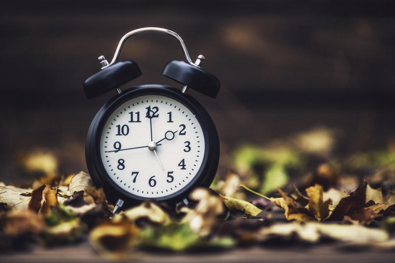 Why do we turn our clocks back one hour in the fall, just to spring ahead again four months later?