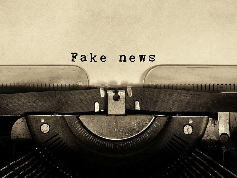 You know it's out there, but how can you spot fake news and combat it? We discuss those issues on