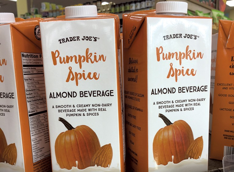 The flavor of pumpkin spice is everywhere this time of year, but not everyone is a fan.