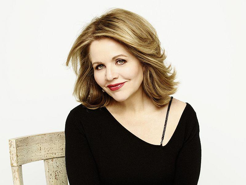 Soprano Renee Fleming sings with the Boston Symphony this week.