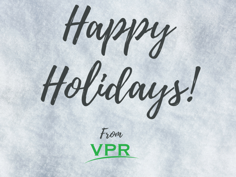 "This holiday season, make VPR and VPR Classical part of your celebrations! Enjoy a variety of traditional and new programs and music, a special holiday playlist from VPR Music, Favor Johnson, VPR Classical's ""Messiah Watch"" and more."