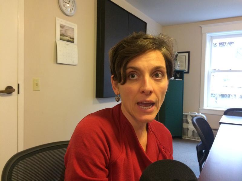 Jessa Barnard
