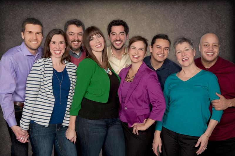 WFMT presents 'A Chanukah Celebration' with Chicago a cappella, Saturday at noon on VPR Classical.