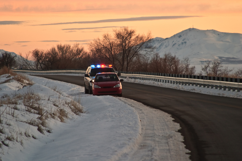 A long, icy winter is one of the many challenges Vermont police departments face in attracting new officers. Recruitment is a top priority for many of the state's law enforcment agencies as they face a workforce shortage caused by retirement.
