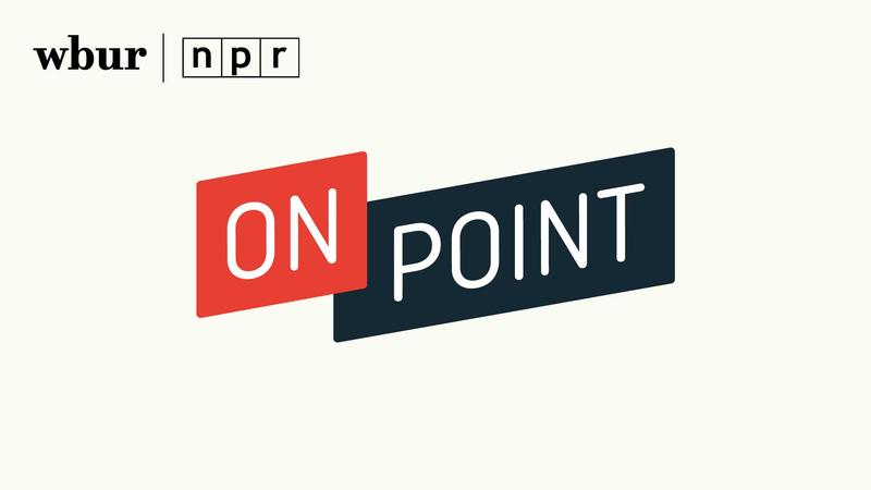 VPR will continue to carry On Point, which will continue to be produced by guest hosts including Jane Clayson, Tom Gjelten and Ray Suarez.