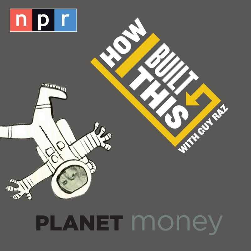 'Planet Money/How I Built This' will be joining VPR's Sunday lineup starting on March 4, 2018. The program is a marriage of two popular podcasts that share common themes of business and money, and tell amazing stories in different ways.