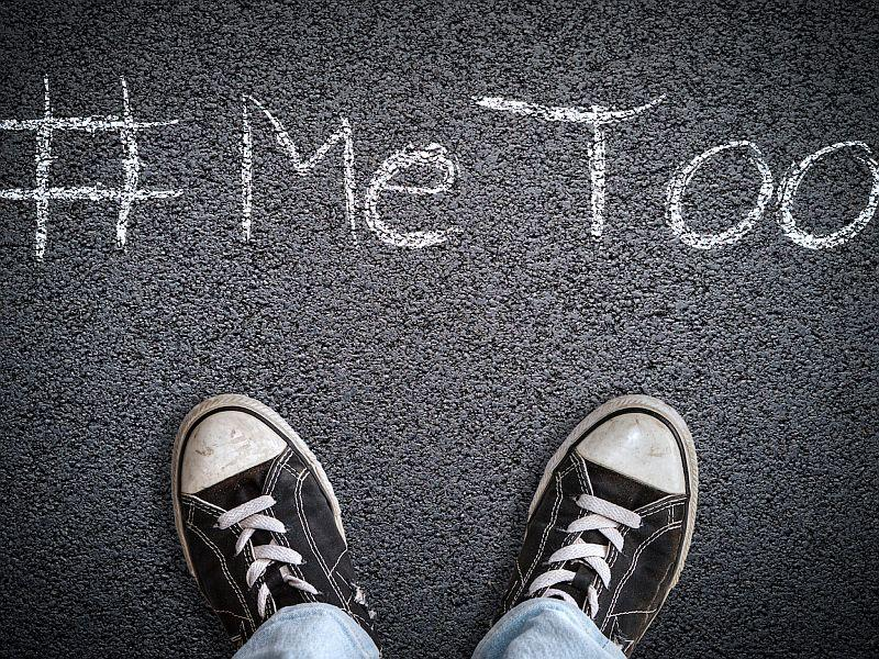 The #MeToo movement has shined a light on how men need to change to end the abuse and harassment of women.