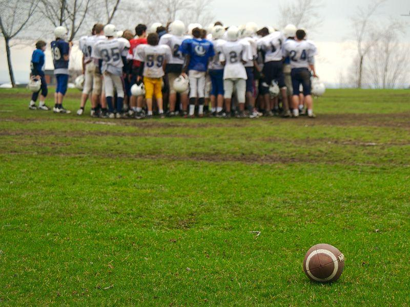Hazing in sports can have devastating effects on athletes, schools and communities.