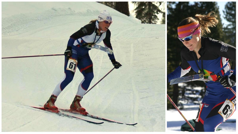Alex Jospe was on the U.S. National ski orienteering team from 2007 to 2015, and she set the course for this week's ski orienteering world cup in Craftsbury.