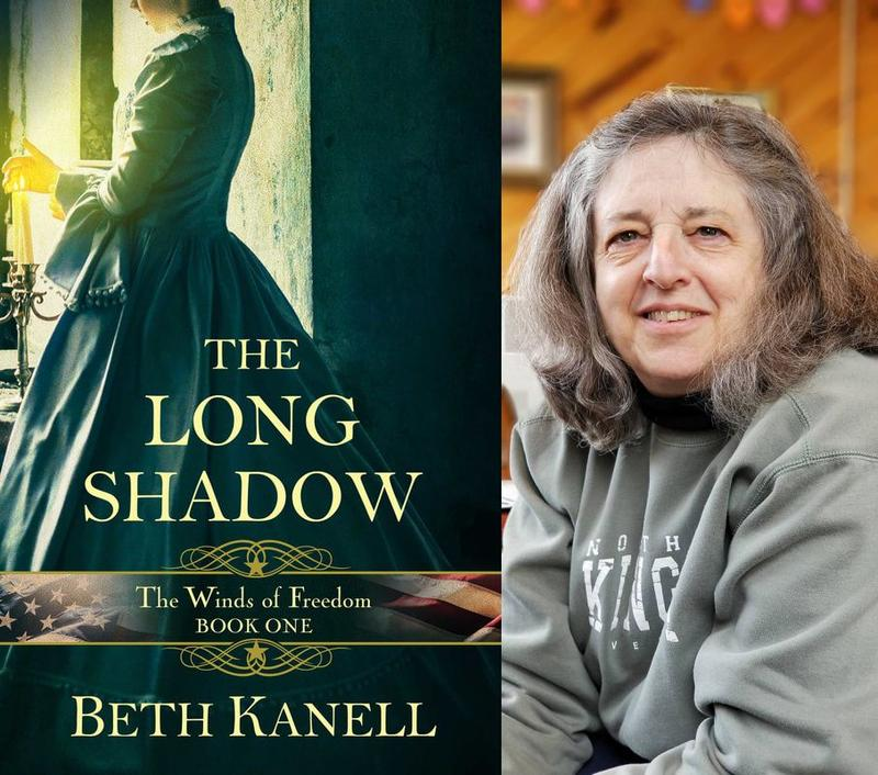 """The Long Shadow"" by Beth Kanell is set in the Northeast Kingdom in the run-up to the Civil War."