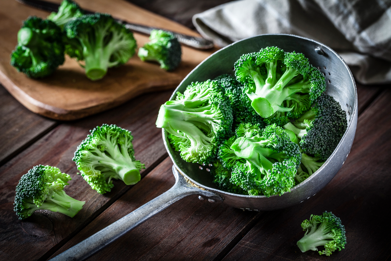 These days, broccoli comes in unusual sizes, colors and textures which makes planting and eating this staple vegetable lots of fun!