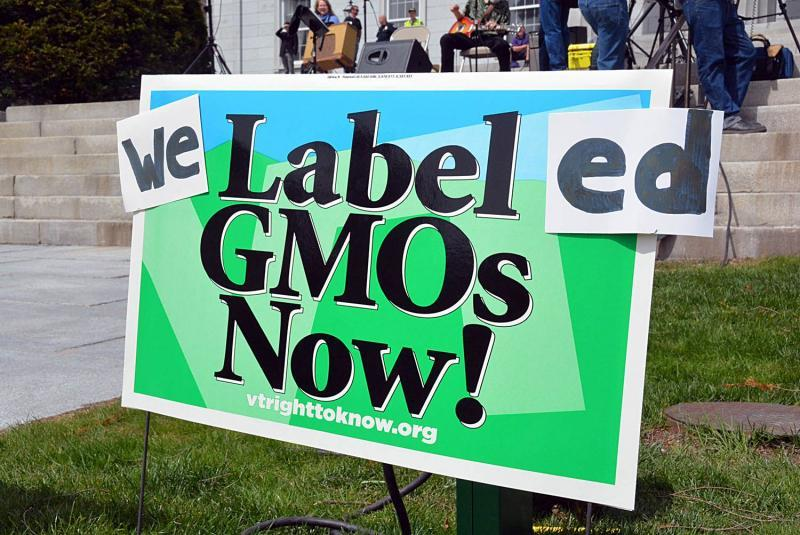 Vermont passed a GMO labeling law in 2014 and Congress pased a national standard two years later which preempted Vermont's law. USDA has released its draft rules and is accepting comments until July 3.