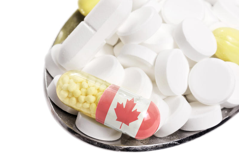 Vermont lawmakers are creating a way to import cheaper prescription drugs from Canada. But how will the system ultimately work?