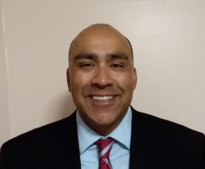 Jasdeep Pannu is running for the Republican nomination to the U.S. Senate.