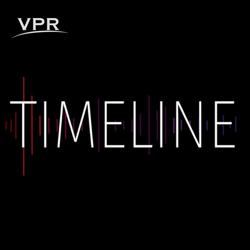 timeline vermont public radio