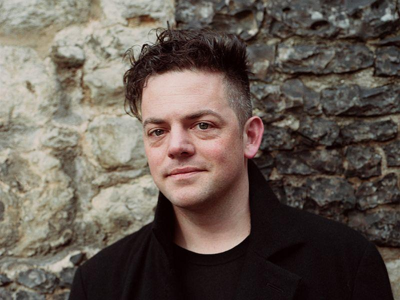 Vermont native Nico Muhly wrote a piece for the Los Angeles Philharmonic and the organ at Disney Hall, which receives its world premiere this week.
