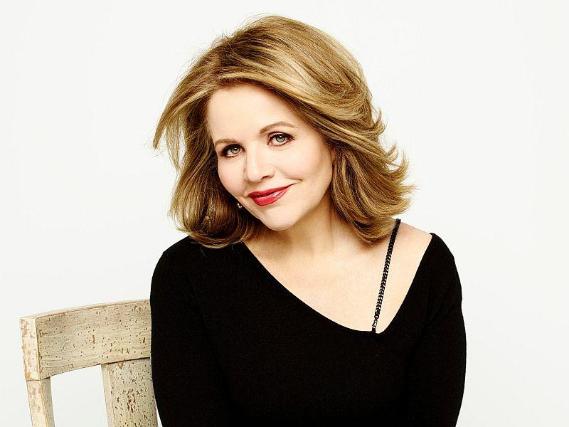 Soprano Renee Fleming sings Richard Strauss' Four Last Songs with the BSO.