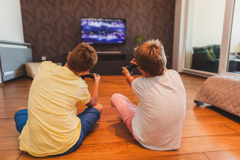 "The World Health Organization now recognizes what it calls ""gaming disorder,"" but treatment and what qualifies under the disorder is still being defined."