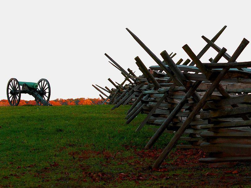 Vermonters played an important role at Gettysburg during the Civil War.