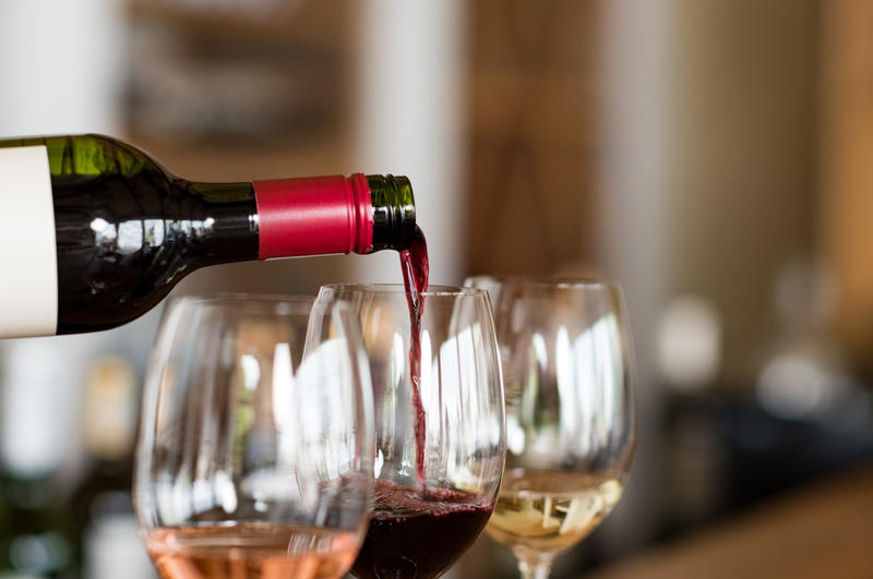 Wine doesn't have to be intimidating. Listen and learn more about the various varieties and how to pair it with dishes.