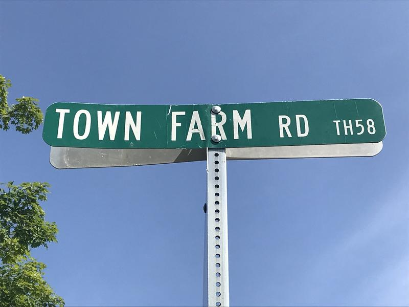 This month on Brave Little State, we take a road trip of inquiry to answer your questions about intriguing Vermont road names.