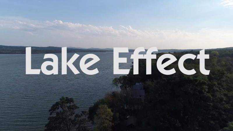 "Jackie and Jim Heltz's film ""Lake Effect"" examines recent Dartmouth-HItchcock research around cyanobacteria and ALS."