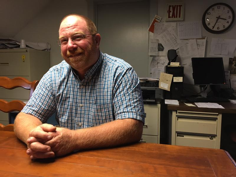 Mike Sullivan is general manager of Hardwick Electric.