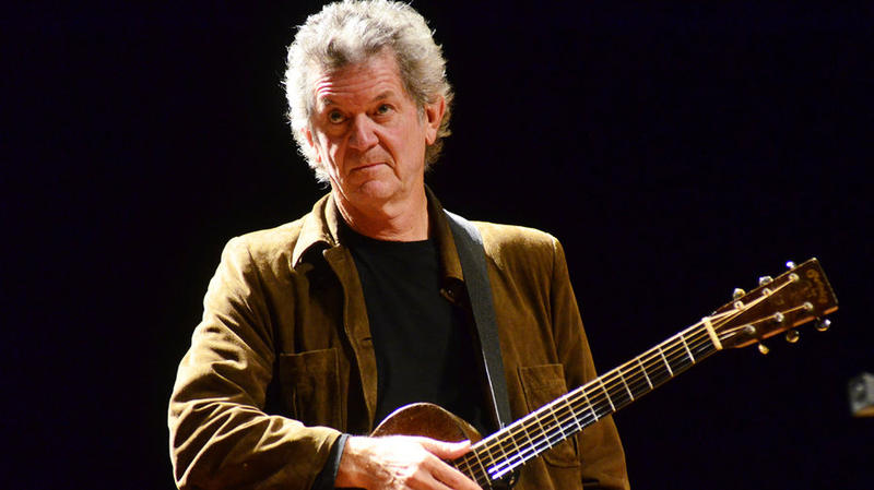 Acoustic music icon Rodney Crowell, playing next weekend in St. Johnsbury and in Randolph.