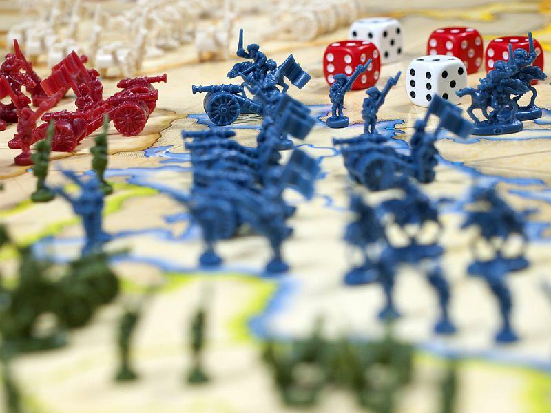 Board games of all types seem to be enjoying a resurgence of popularity even in the age of video games.
