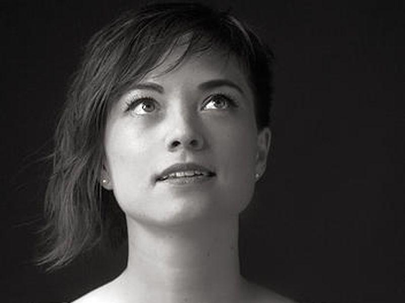 Jennifer Jolley's 'The Ferry Crossing' is on this week's VSO concert.