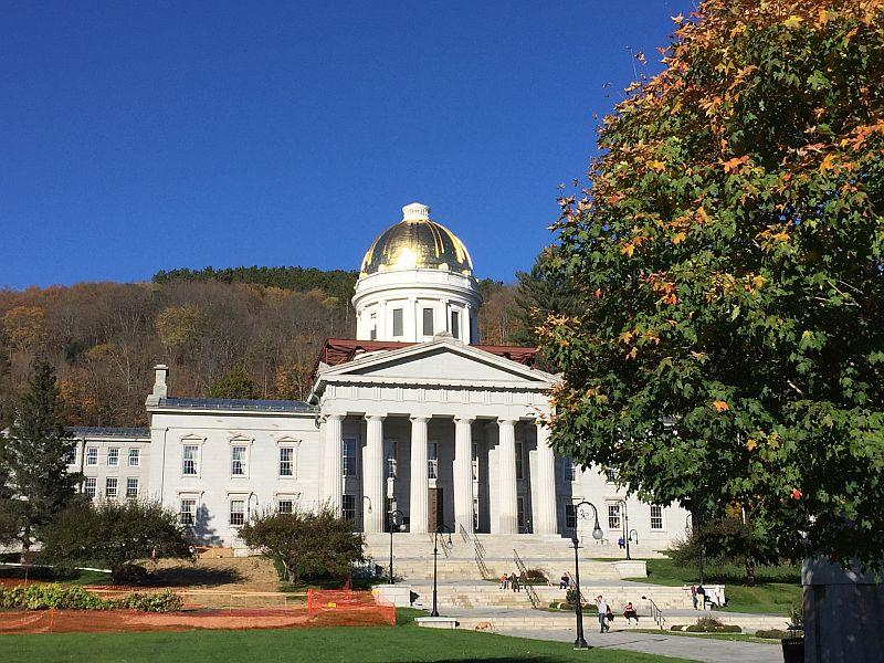 How will Tuesday's vote affect the makeup of elected offices in Montpelier and Washington?