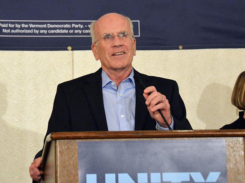 Congressman Peter Welch won re-election last week for his seventh term in the U.S. House.