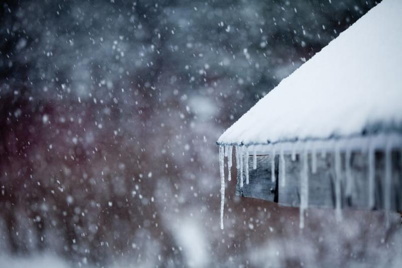 We're talking about weatherizing your home for the winter.