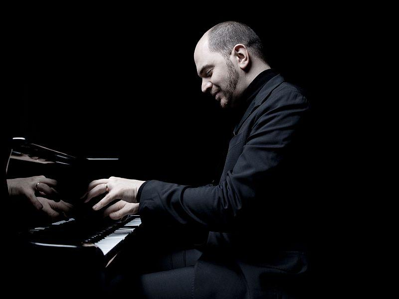 Kirill Gerstein plays the rarely-heard Piano Concerto of Busoni with the BSO this week.
