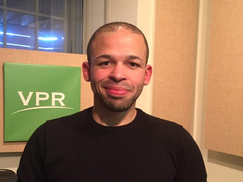 Wayne Miller of White River Junction has been in recovery for several years. He's now a program manager at the Center for Recovery Resources in Claremont, New Hampshire.