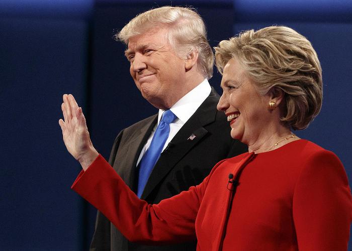 politics debate fact check trump clinton