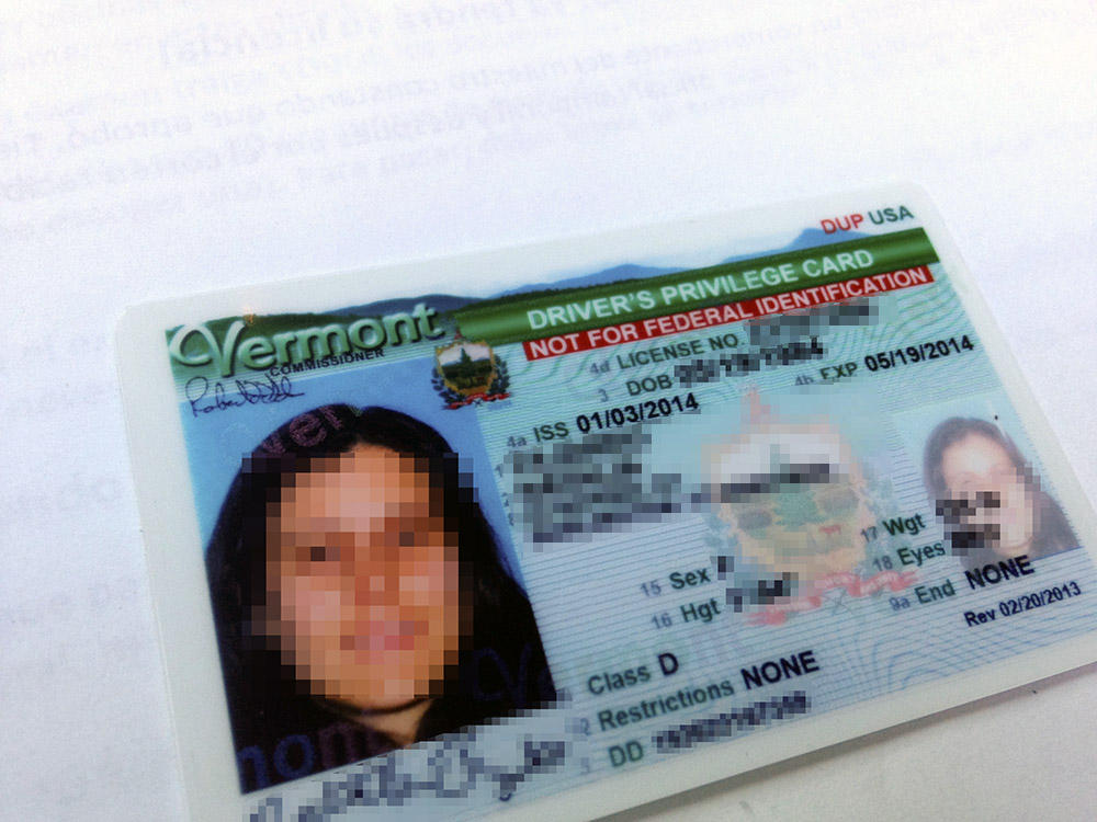 Dept of motor vehicles vt for Department of motor vehicles records