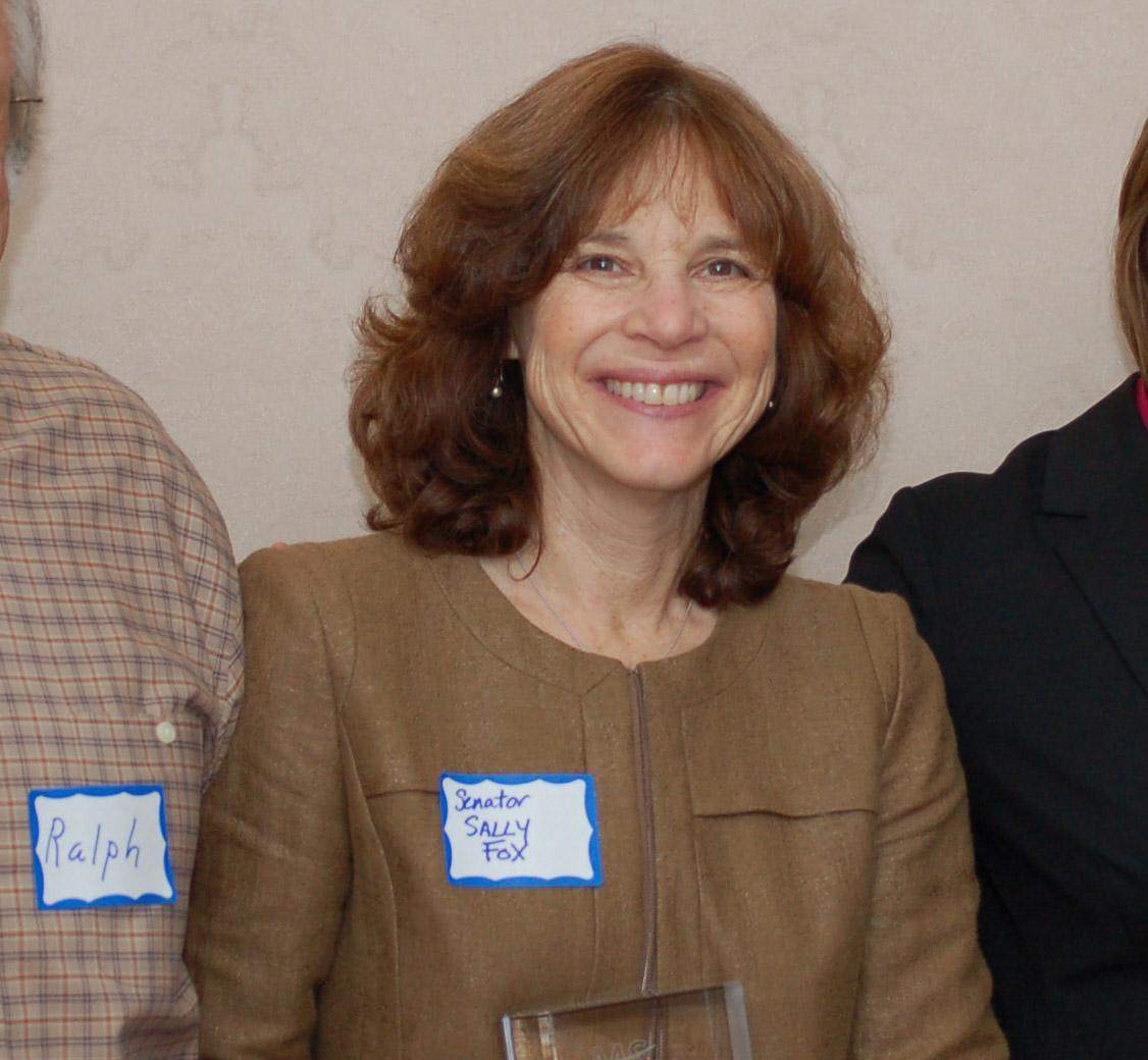 Sally Vox